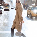 My Style Diary: New York Fashion Week [Continued]