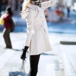 My Style Diary: Stopping Traffic