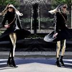 My Style Diary: Street Sparkle