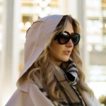 My Style Diary: New York Fashion Week