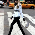 My Style Diary: Carly in the City