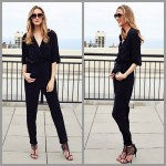 How to Style a Jumpsuit! — My Style Diary