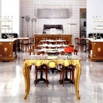 CALIFORNIA: BOTTEGA LOUIE