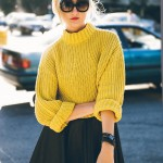 My Style Diary: Sweater Weather