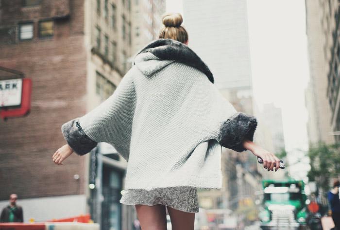 CarlyCristmanZaraSweater