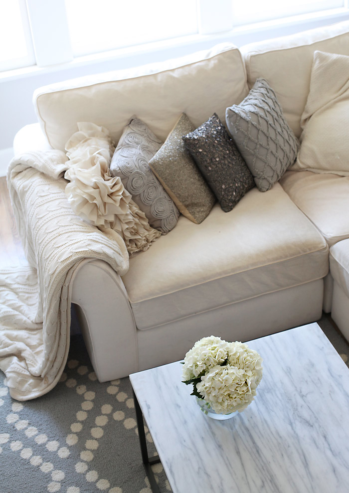 My Home Diary My New Coffee Table Carly Cristman